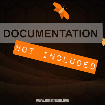 Documentation Not Included