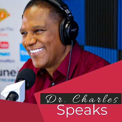 Dr. Charles Speaks