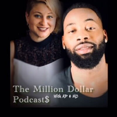 Dream Big Productions Presents:The Million Dollar Talk Podcast$