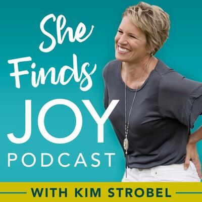 She Finds Joy