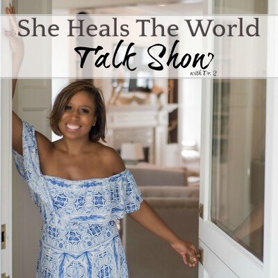 She Heals The World