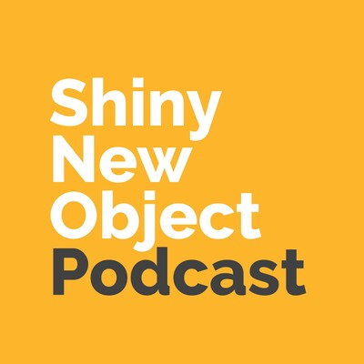 Shiny New Object