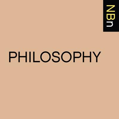New Books in Philosophy