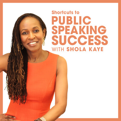 Shortcuts to Public Speaking Success