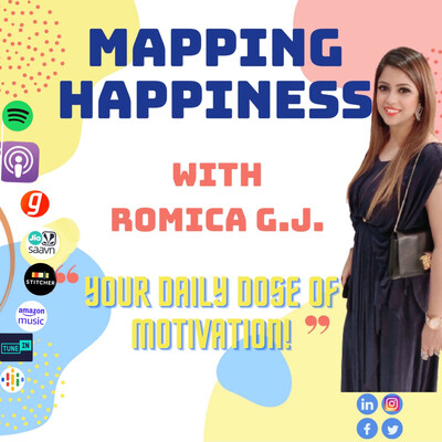 """""""Mapping Happiness"""""""