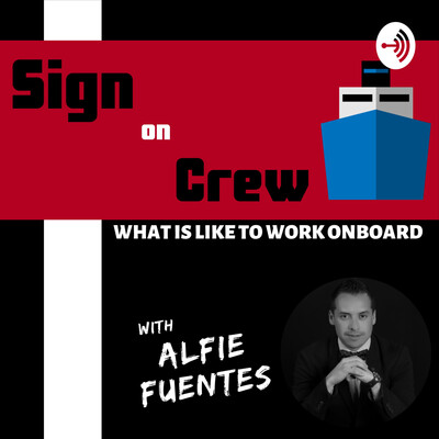 Sign on Crew - Interviews | Personal Experiences | Careers on the Cruise Industry