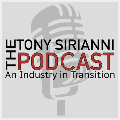 SIRIANNI: An Industry in Transition