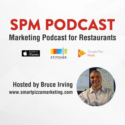 Smart Pizza Marketing Podcast