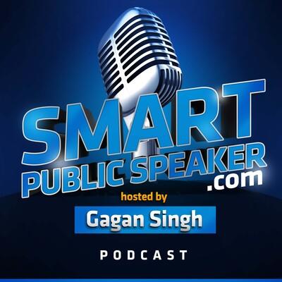 Smart Public Speaker Podcast