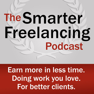 Smarter Freelancing: Freelance Work | Getting Clients | Freelance Writing | Freelance Design | Ed Gandia
