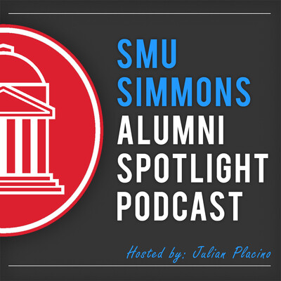 SMU Simmons Alumni Spotlight Podcast