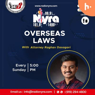 OVERSEAS LAWS