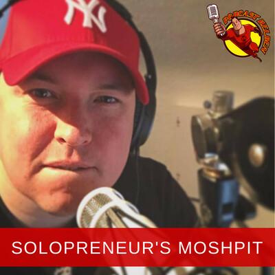 Solopreneur's Moshpit | Profitiere von meinen täglichen Herausforderungen im Online-Business