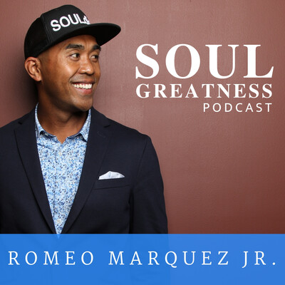 Soul Greatness Podcast