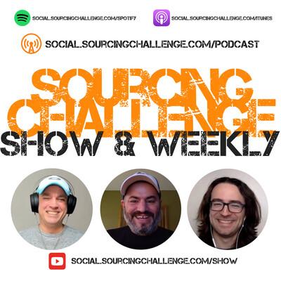 Sourcing Challenge Show