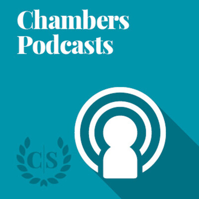 Chambers Student Podcast