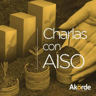 Charlas con AISO
