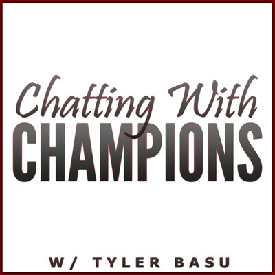 Chatting With Champions: Interviews With Successful Entrepreneurs