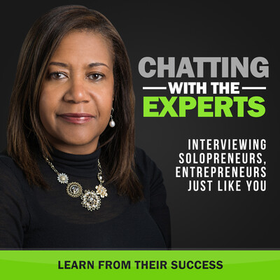 Chatting with The Experts with Paula Okonneh |Interviewing Business Experts Nationally & Internationally. Hear the Story behind the Business!