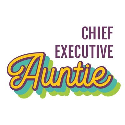 Chief Executive Auntie