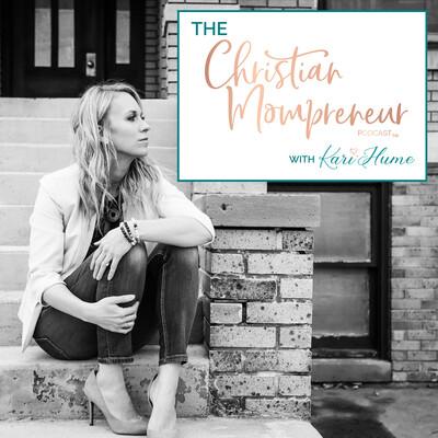 Christian Mompreneur Podcast