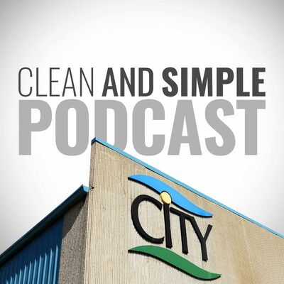 Clean and Simple Podcast