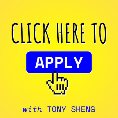 Click Here To Apply - Interviews About Interesting Jobs And How To Do Them