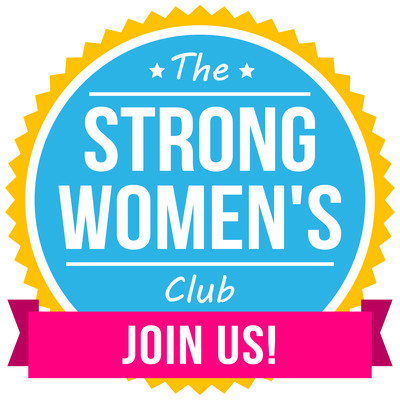 The Strong Women's Club: Fitness business in depth. Health and wellness as tools for success for business women, corporations, female entrepreneurs.