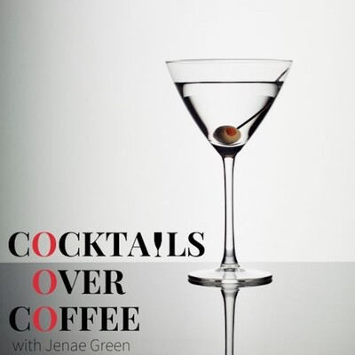 Cocktails over Coffee