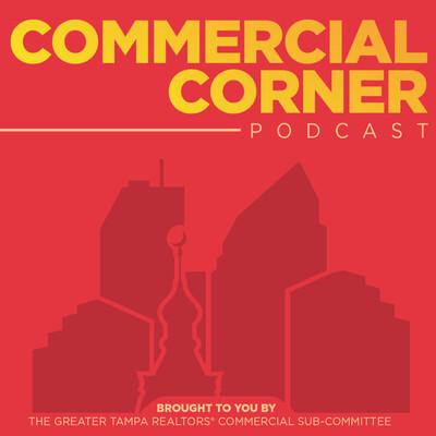 Commercial Corner Podcast