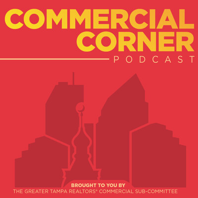 Commercial Corner Podcast