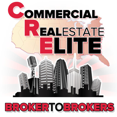 Commercial Real Estate Elite: Broker to Brokers
