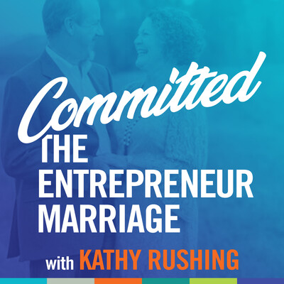 Committed: The Entrepreneur Marriage