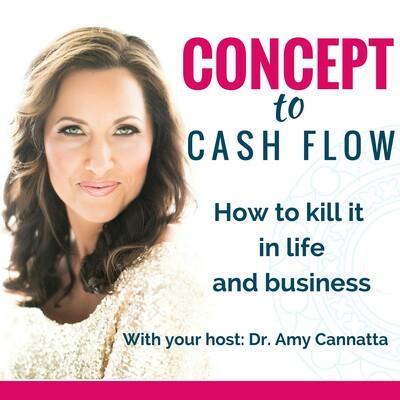 Concept To Cash Flow