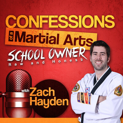 Confessions of a Martial Arts School Owner