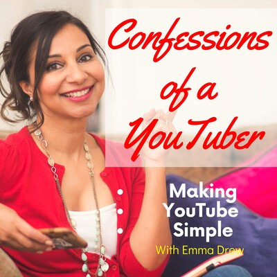 Confessions Of A YouTuber