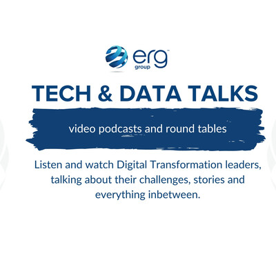 ERG Data Talks