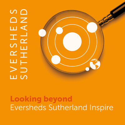 Eversheds Sutherland Inspire