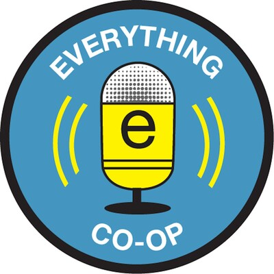 Everything Co-op with Vernon Oakes