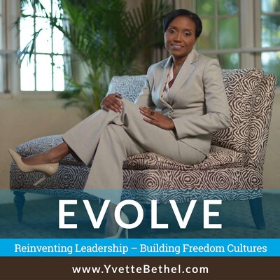 Evolve Reinventing Leadership - Building Freedom Cultures