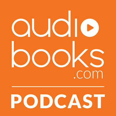 The Audiobooks.com Podcast | Let Us Tell You A Story