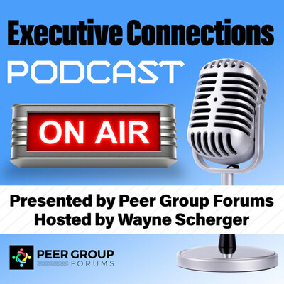Executive Connections Podcast