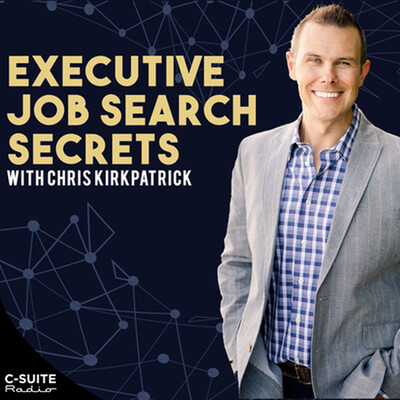 Executive Job Search Secrets