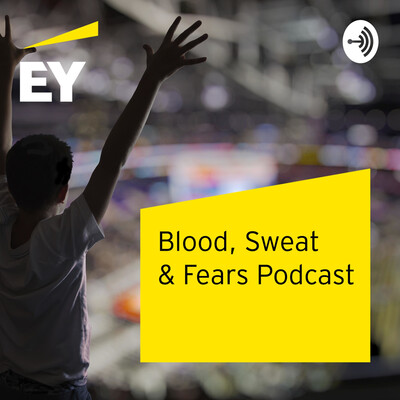 EY Personal Performance Programme podcast