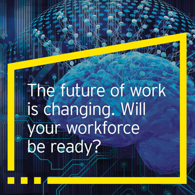 EY Workforce Matters: Talent, HR and Mobility Podcast