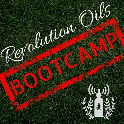Revolution Oils Business Bootcamp | Your 30 Day Guide to Starting and Growing Your Young Living Essential Oil Business