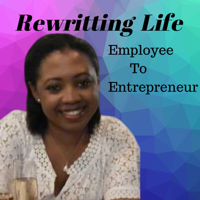 Rewritting Life Podcast