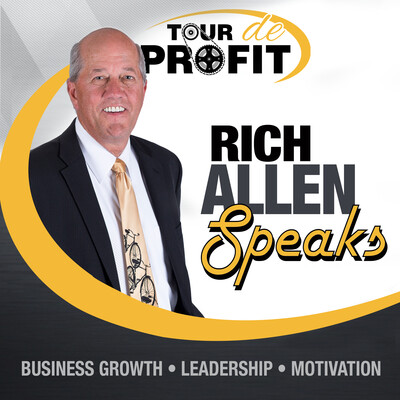 Rich Allen Speaks