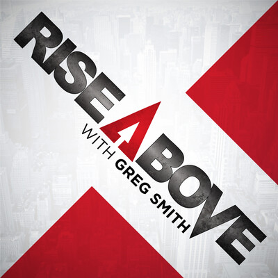 Rise Above Podcast