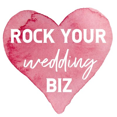 Rock Your Wedding Biz
